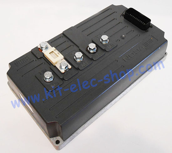 The SEVCON three-phase controller GEN4 8055 sin/cos size 6