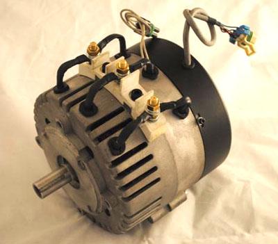 PMSM Motor ME0913