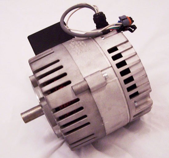 The ME1115 PMSM brushless electric motor