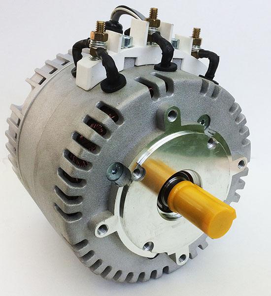 PMSM Motor ME1306