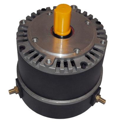 ME0909 Brush-Type motor
